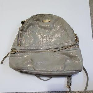 Joe's backpack